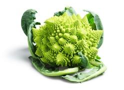 Cabbage - Romanesco