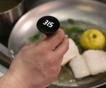 PS kitchen thermometer