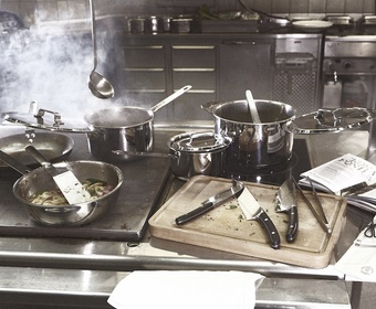 Designer kitchen tools PS