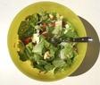 salad green leaves lettuce PS