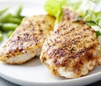 Chicken breast fillet PS