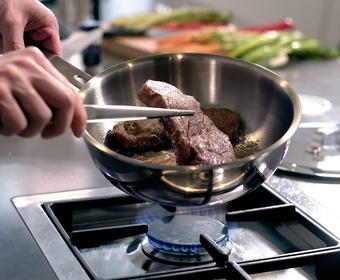 Kitchen tweezers PS