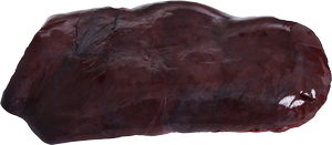 Veal - Veal liver