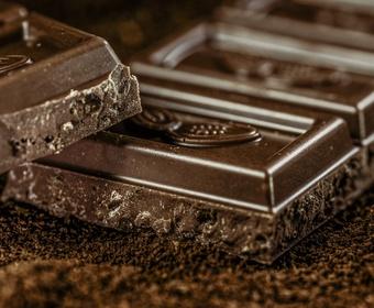 Dark chocolate PS