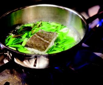 boil cod PS