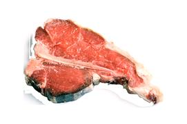 Beef - T-bone steak