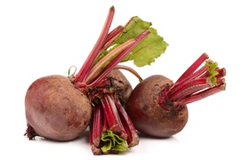 Root vegetables - Beetroots