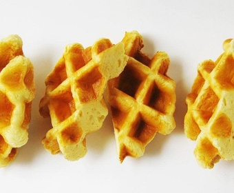 waffles 2015
