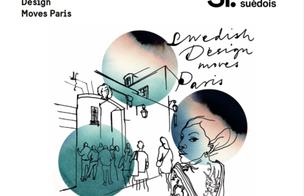 Swedish Design Moves Paris