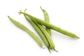 Other vegetables - Green beans
