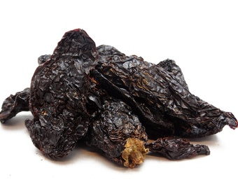 dried mexican chili
