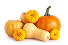 Other vegetables - Pumpkin