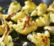 Cauliflower baked oven PS
