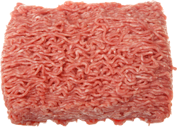 Veal - Minced veal