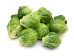 Cabbage - Brussels sprouts