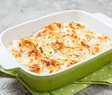 Fish gratin oven PS