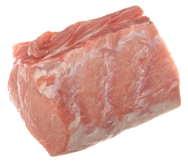 Pork - Pork sirloin