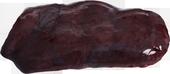 Veal liver
