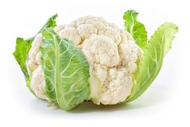 Cabbage - Cauliflower