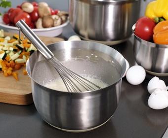 Mixing bowls PS