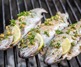 whole fish on grill PS