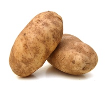 Potatoes - Potato (m)
