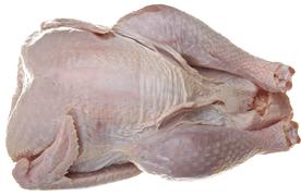 Poultry - Turkey