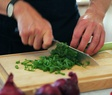 PS chef's knife large