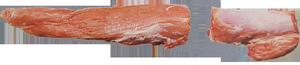 Pork - Pork tenderloin