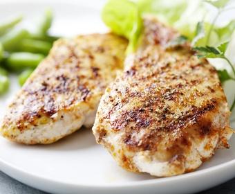Chicken breast fillet PS