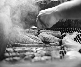 Grill vs barbecue PS